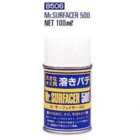 MR. SURFACER 500 SPRAY