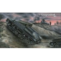 SPECIAL ARMOUR 35021 MORSERZUGMITTEL 35(T) UPGRADED 1/35