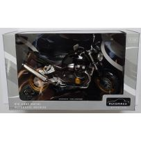 AOSHIMA 09532 CB1300 SUPER FOUR (BLACK) 1:12