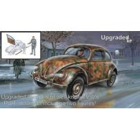 SPECIAL ARMOUR 35020 VW TYPE 82E UPGRADED 1/35