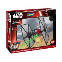 REVELL 06693 SPECIAL FORCES TIE FIGHTER
