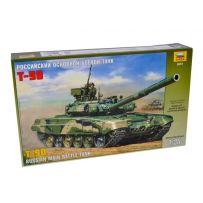 CHAR RUSSE T-90 1/35