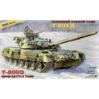 T-80UD 1/35