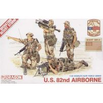 US 82ND AIRBORNE 1/35