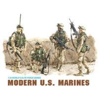 US MARINES MODERNES 1/35