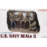 US NAVY SEAL II 1/35