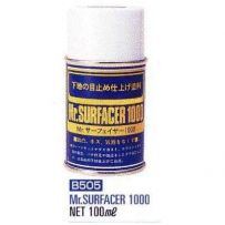 MR. SURFACER 1000 SPRAY