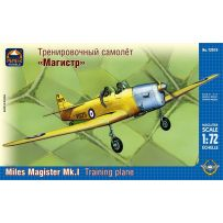ARK MODELS 72019 MILES M.14A MAGISTER I BRITISH TRAINER AIRCRAFT 1/72