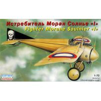 MORANE-SAULNIER FRENCH FIGHTER 1/72
