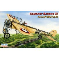 BLERIOT XI FRENCH AIRCRAFT 1/72