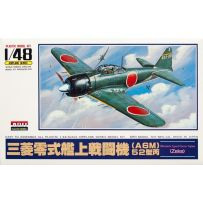 ARII 304013 ZERO FIGHTER TYPE 52 HEI 1:48