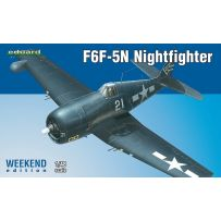 EDUARD 84133 F6F-5N NIGHTFIGHTER 1/48