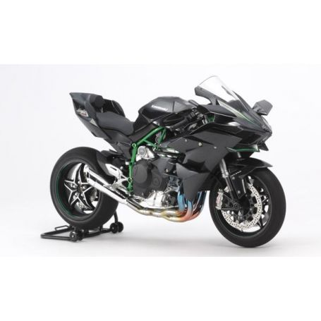 tamiya 14131 kawasaki ninja h2r 1 9. Black Bedroom Furniture Sets. Home Design Ideas