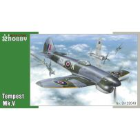 SPECIALL HOBBY 32049 HAWKER TEMPEST MK. V TEMPEST 1/32