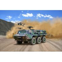 REVELL 03256 BLINDE MILITAIRE TPZ 1 FUCHS A4 1/35