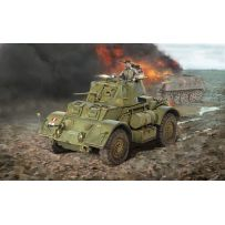 ITALERI 6552 STAGHOUND MK. I LATE VERSION 1/35