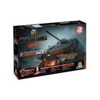 ITALERI 36510 WORLD OF TANKS - JAGDPANZER IV 1/35