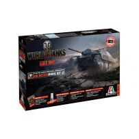 ITALERI 36511 WORLD OF TANKS - 38t HETZER 1/35