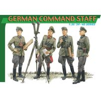 ETAT-MAJOR ALLEMAND 1/35