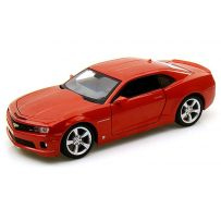 2010 CHEVROLET CAMARO SS RS 1/24