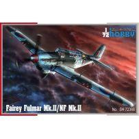 FAIREY FULMAR MK. II/ NF MK.II 1/72