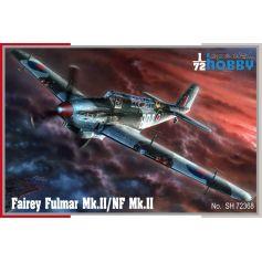 Fairey Fulmar Mk. Ii 1/72