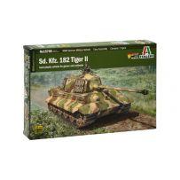 SD. KFZ. 182 TIGER II 1/56
