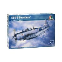 DOUGLAS SBD-5 DAUNTLESS 1/48