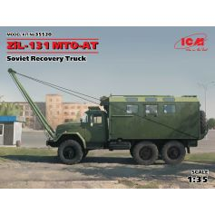 Zil-131 Mto-At 1/35