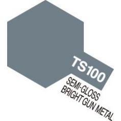 TS100 Gun Metal Clair
