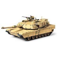 M1A2 CHAR ABRAMS 1/48