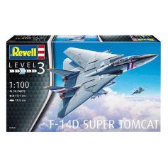 F-14d Super Tomcat 1/100