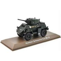 HUMBER ARMOURED CAR MK IV 1/43