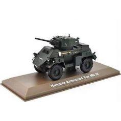BOITE HUMBER ARMOURED CAR MK IV ATLAS
