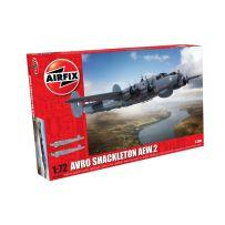 AVRO SHACKLETON AEW.2 1/72