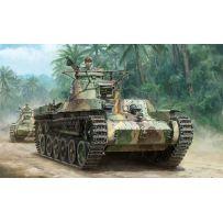 Dragon 6870 Tank Moyen Jap. Type 97 Chi-Ha 1/35