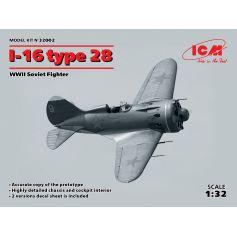 I-16 Type 28 1/32