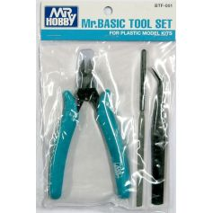 Mr Basic Tool Set