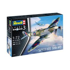 Spitfire Mk.Vb Supermarine 1/72