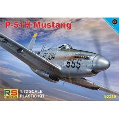 P-51h Mustang 1/72