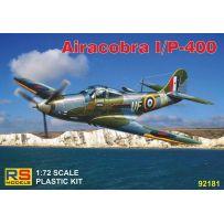 P-39 / P-400 AIRACOBRA I/P-400 /172