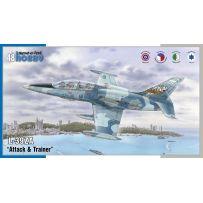 L-39ZA/ ZA ART ALBATROS 1/48