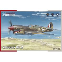 Kittyhawk Mk.IA 1/72