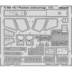 FG.1 Phantom undercarriage 1/72