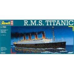 Rms Titanic 1/700