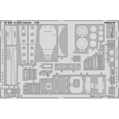 A-26b Interior 1/48