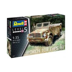 Horch 108 Type 40 1/35