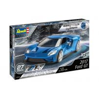 FORD GT 2017 1/24