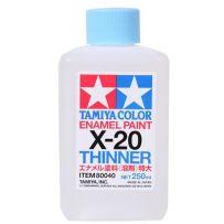 TAMIYA 80040 DILUANT ENAMEL XL 250 ML