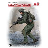 S.W.A.T. TEAM FIGHTER N3 1/24